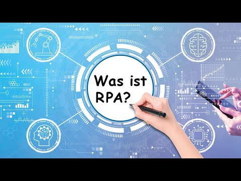 Was ist RPA?
